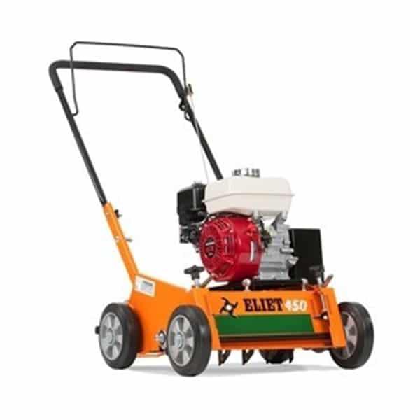 ELIET E450 FGX / E501 PRO H